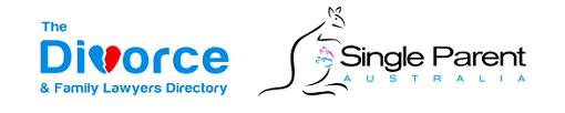 Divorce - Single Parent - Logos